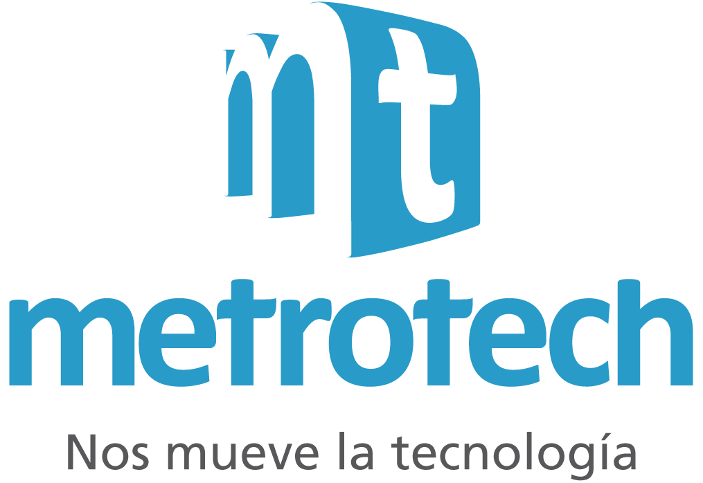 logotipo MetroTech